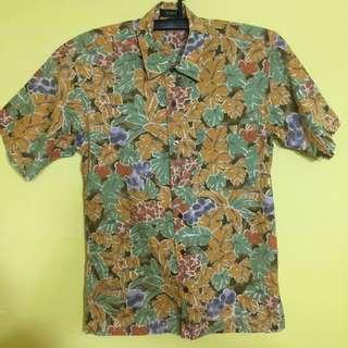 古著 花襯衫 國外購入 夏威夷襯衫