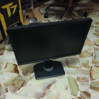 Dell P2012Ht monitor