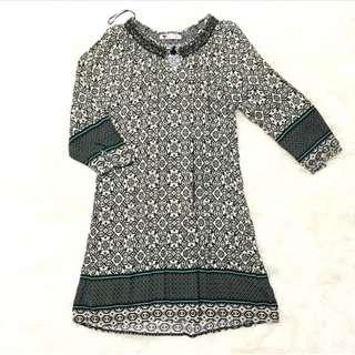 TEMT Bohemian Dress