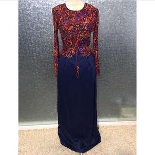 Matrioska Maxi Dress