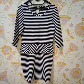 dress morgan size m