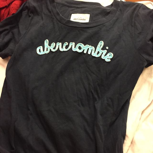 Abercrombie 短T