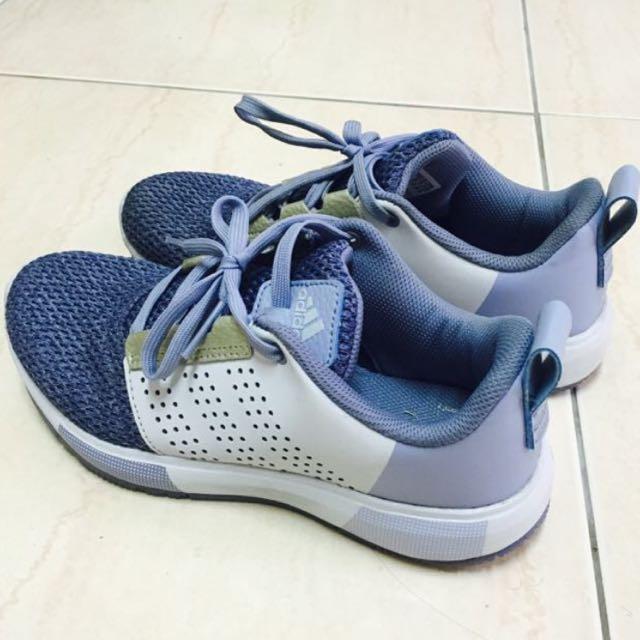Adidas madoru 2 m blue運動鞋 跑步鞋 布鞋 休閒鞋