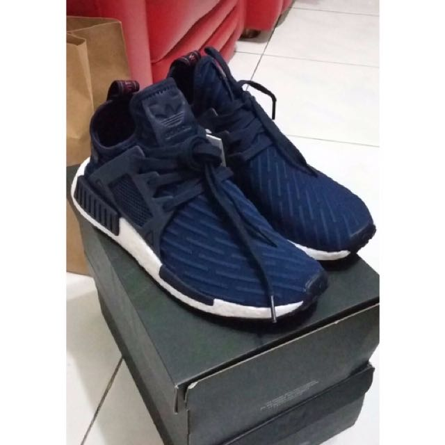 Adidas NMD XR1 PK