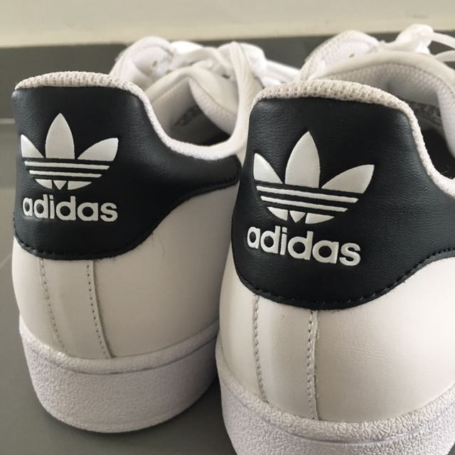 Adidas Superstar, Fashion, Men's Fashion, Superstar, Footwear on Carousell 4066c5