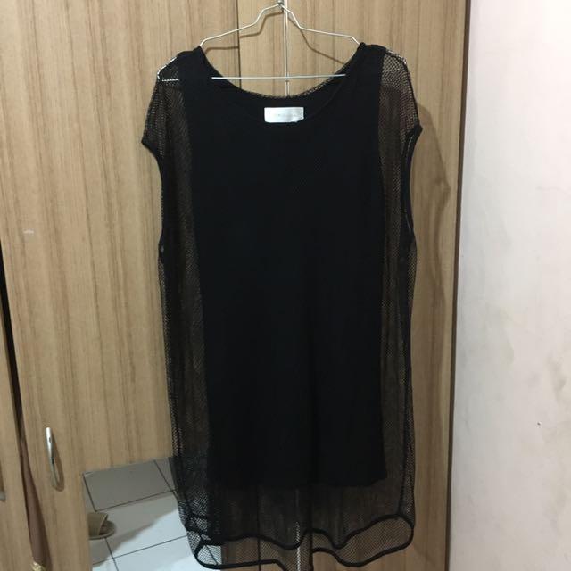 Avenue Casual Dress