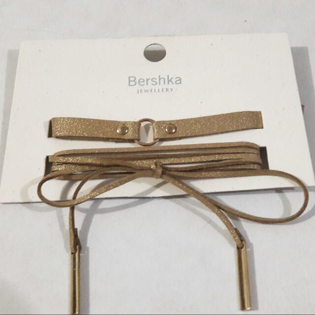 Bershka Choker Jewellery
