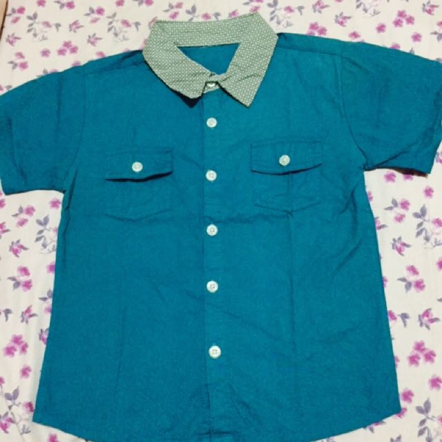 Bluegreen Polo