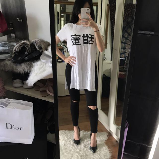 BNWT H&M T Shirt