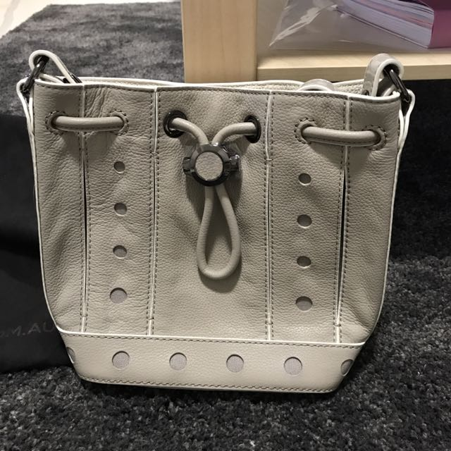 BNWT Inferno Mini Pouch
