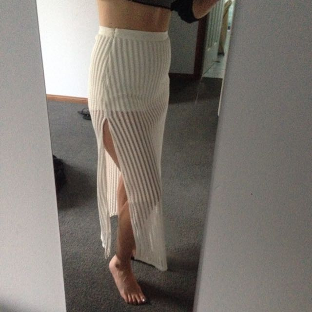 Boho Style Shorts And Skirt In One. BNWT