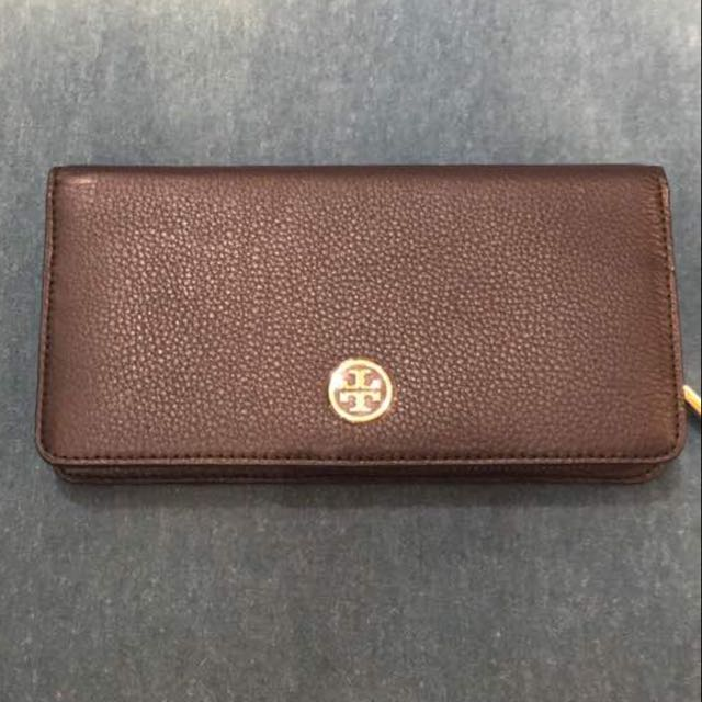 BRAND NEW Tory Wallet ( Po USA )