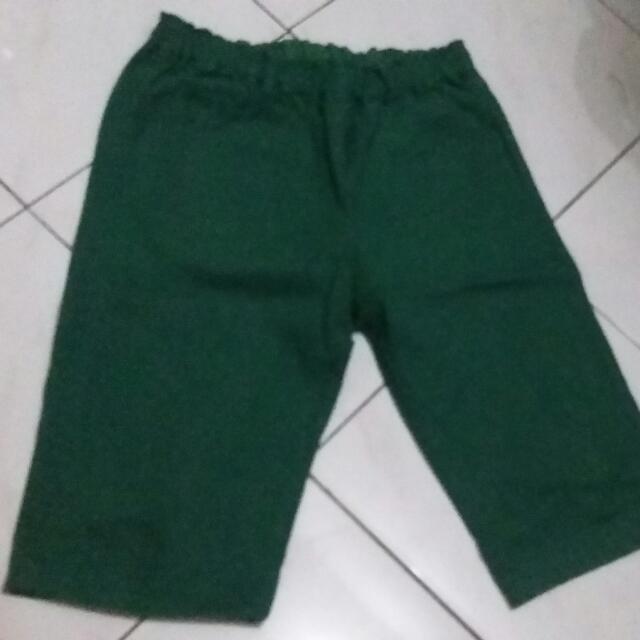 Celana Ponggol
