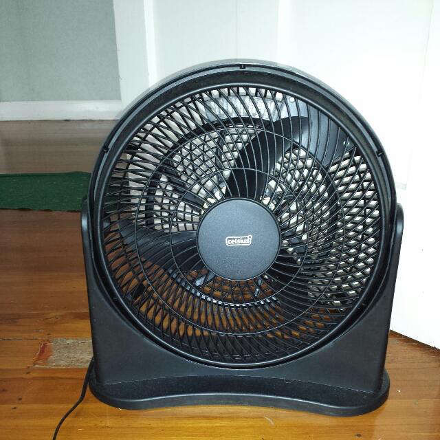 Celsius Air Remover (Fan)