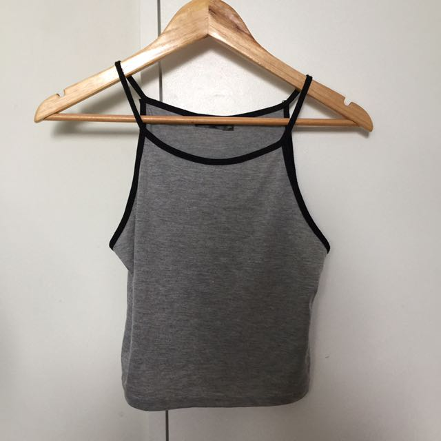 Chic A Booti Singlet