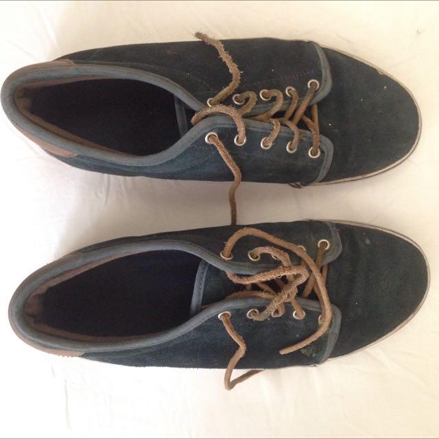 Dekline Skate Shoes