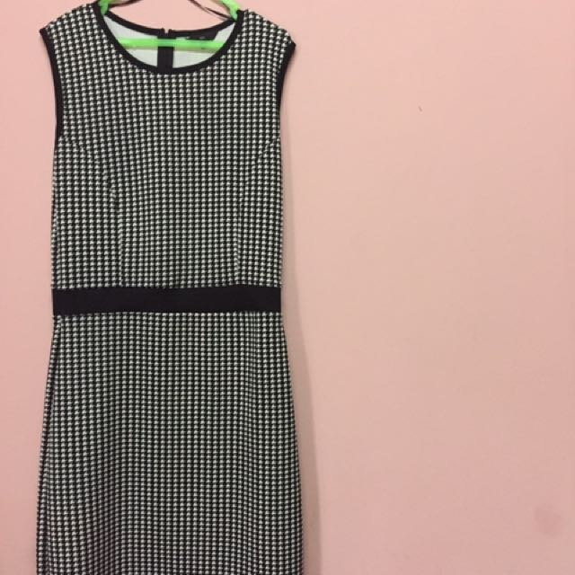 Dress Executive Size L