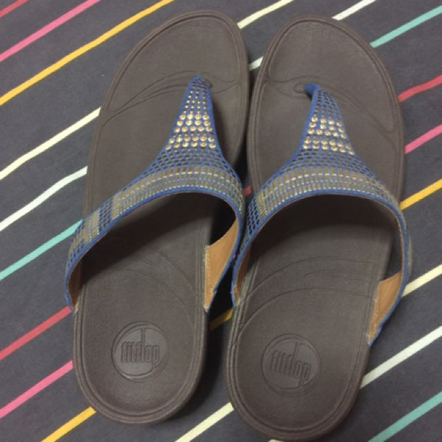 0537a3c4ed6 Fitflop Sandals
