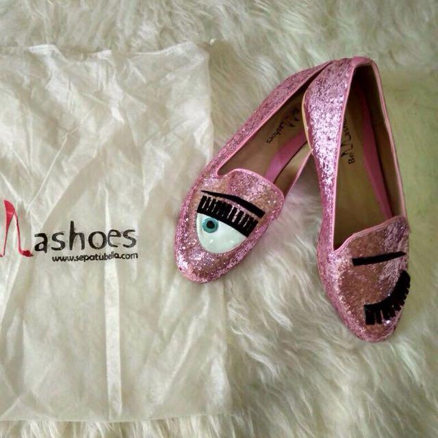 Flat Shoes Cantik
