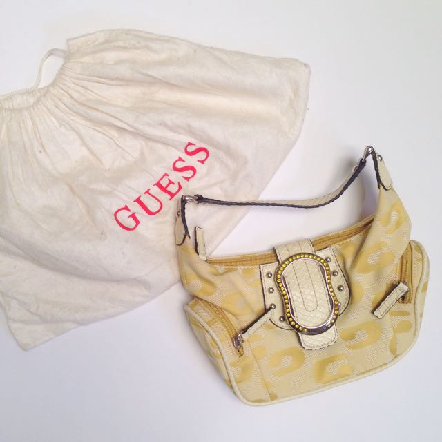 Guess Mini Bag Ori