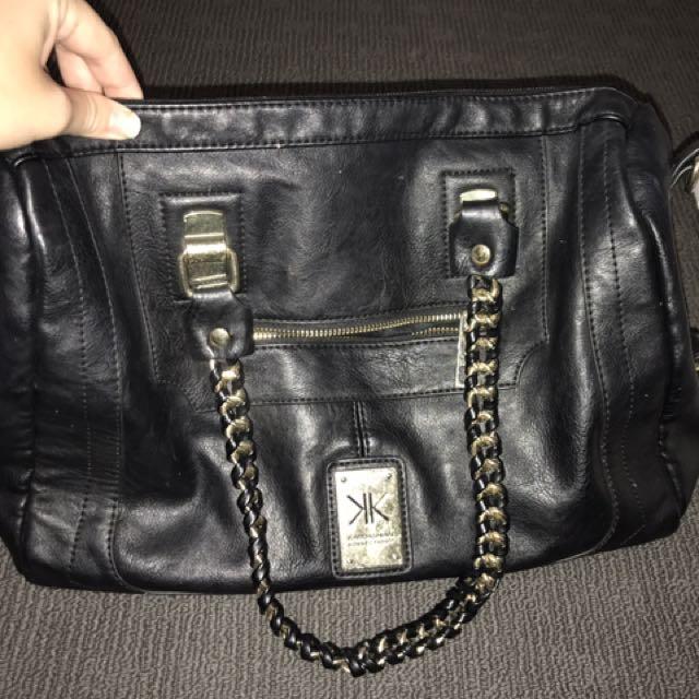 Handbags Guess & KK