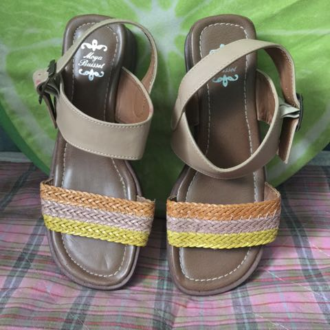 Imported Sandals From Japan