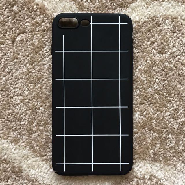 Iphone 7+ Plus Case / Casing