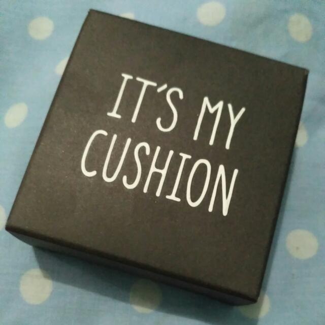 It's My Cushion