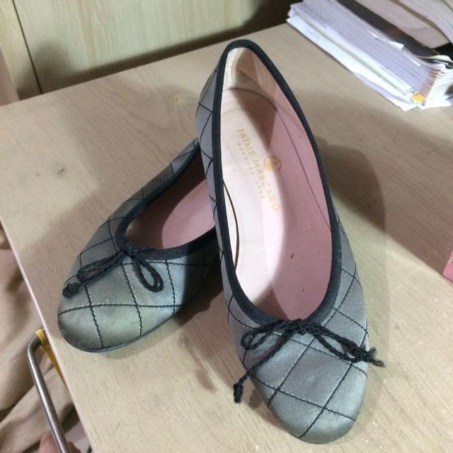 Jamie Mascaro Flatshoes