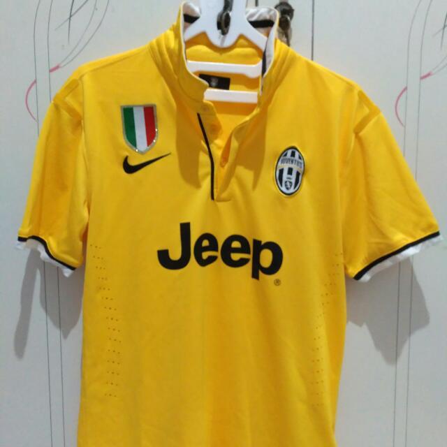 Jersey Juventus away season 2013/2014