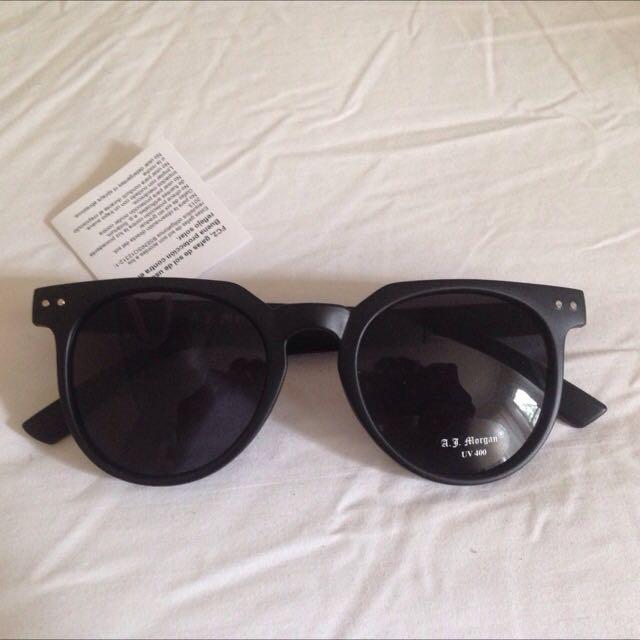 Jp Morgan Sunglasses