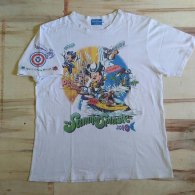 Kaos Disney Land Official