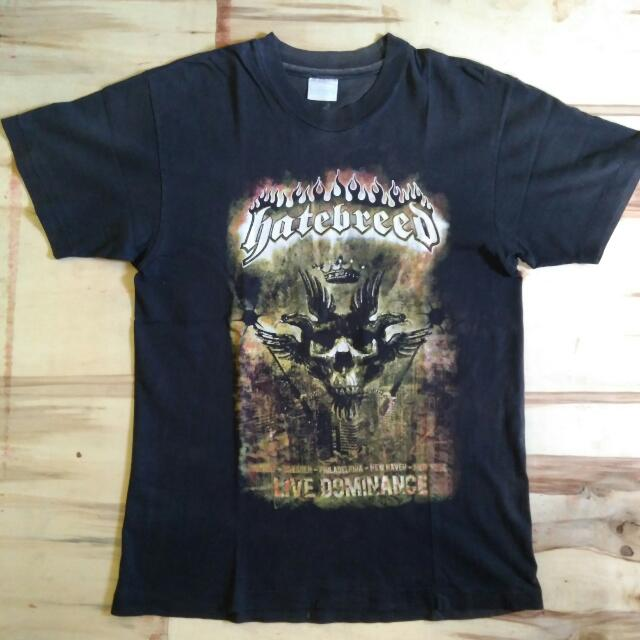 Kaos Hatebreed
