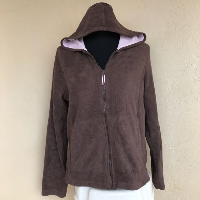 Ladies Full Zip Cardigan