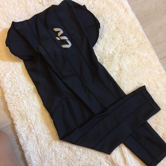 捷安特車褲Liv