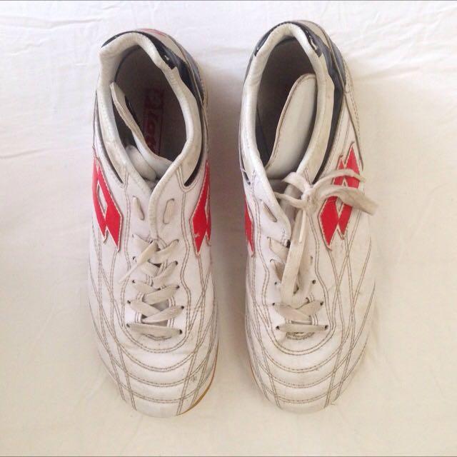 Lotto Indoor football boots