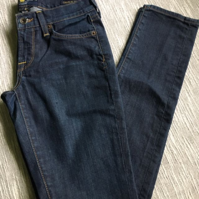 Luck Brand Denim
