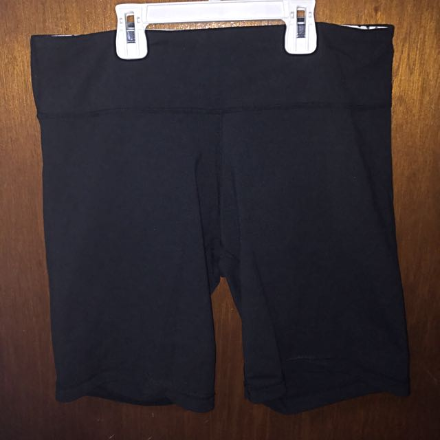 Lulu Lemon Long Shorts