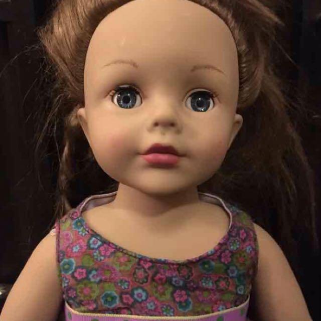 Madam Alexander Doll