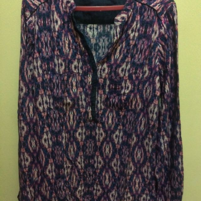 Max Top Blouse