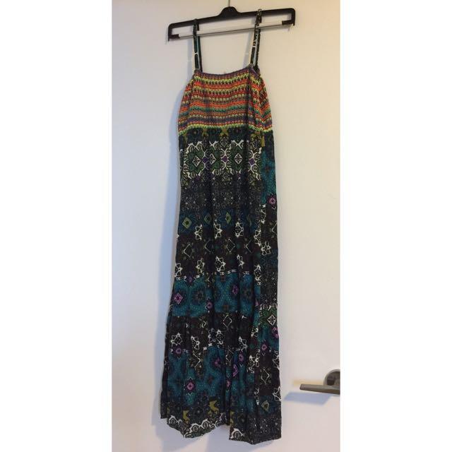 Maxi / Long Dress
