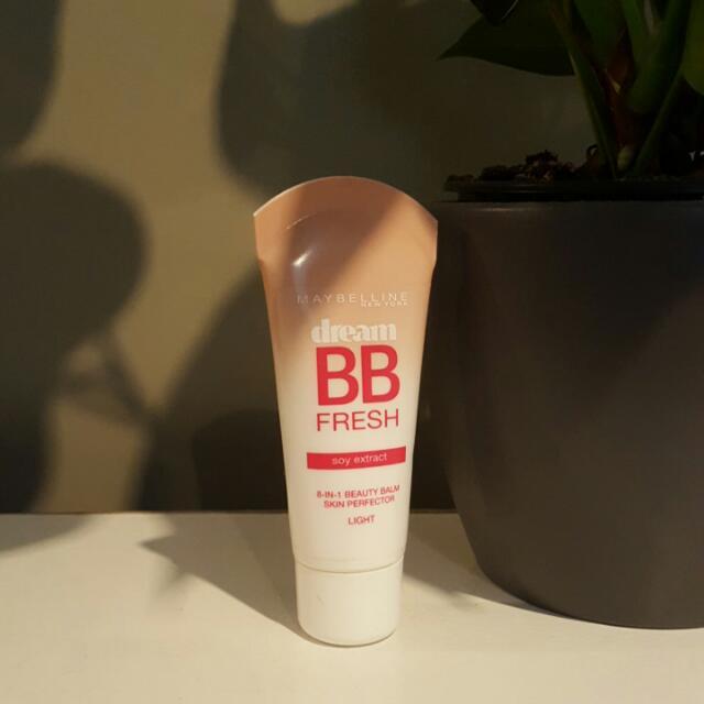 Maybelline Dream BB Cream - Light