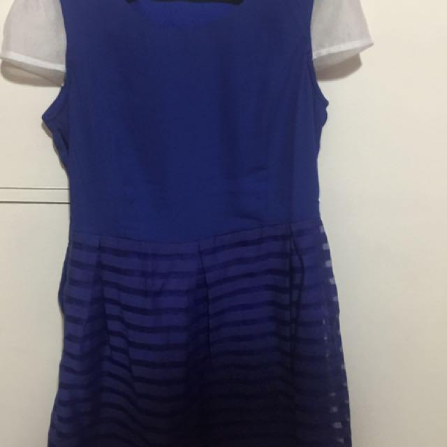 Mogao Dress(large)
