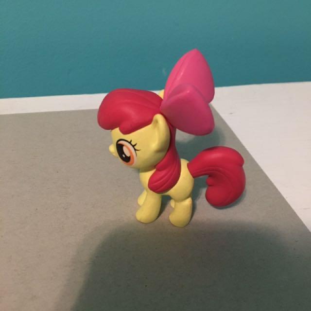My Little Pony Funko Surprise