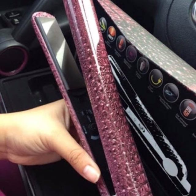 Never Been Used Crocodile Print Hair Straightener New $99 🐊