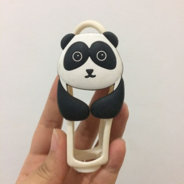 Panda Pocketbac Holder (ori)