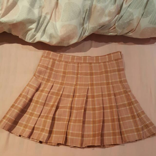 Pleated Skirt/Tennis Skirt