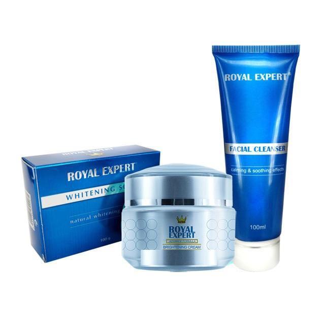 Royal Expert Skin Brightening