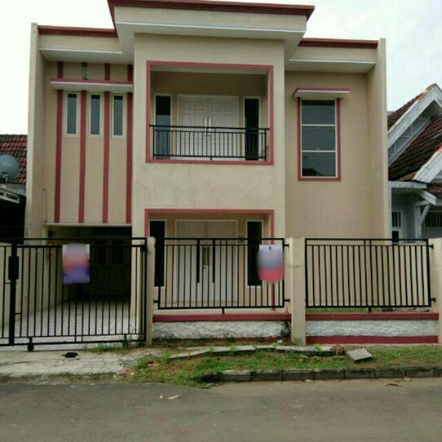 Rumah Dijual Gading Serpong