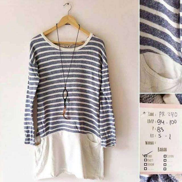 Sale Dress Kaos